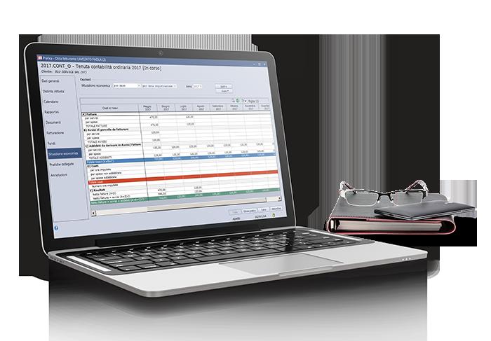 Studio Software Gestionale Per Commercialisti Sistemi